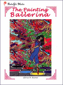 The Painting Ballerina